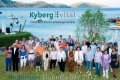 Group photo kybergbvital